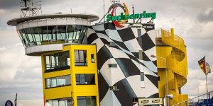 Sachsenring gl�nzt mit beeindruckender Zuschauerstatistik