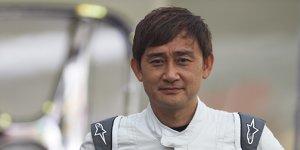WTCC Motegi: Honda setzt in Japan viertes Werksauto ein