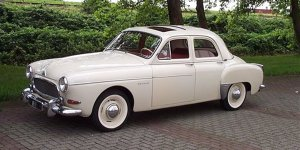 Historie und Hist�rchen (5): Das Todesauto des Renault-Chefs