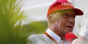 Zu weit gegangen: Niki Lauda �bt Kritik an Charlie Whiting