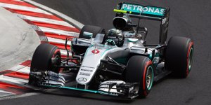 Vor FIA-Vernehmung: Rosberg mimt das Unschuldslamm