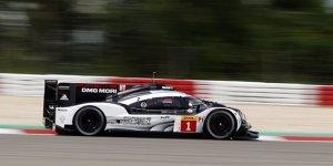 WEC N�rburgring 2016: Erster Saisonsieg f�r die Champions