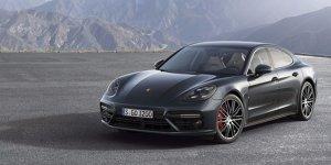 Porsche Panamera: Ein Hoch auf den kleinen Unterschied!