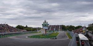 Montreal-Grand-Prix in Gefahr? B�rgermeister wiegelt ab