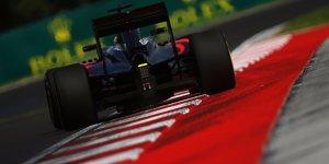 Gary Anderson: Meine L�sungen f�r die Formel-1-Probleme