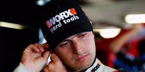 Nelson Piquet juns. Ziele: Indianapolis 500 und Truck-Titel