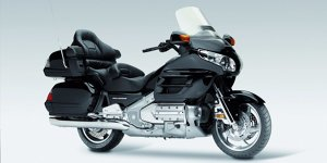 Takata-Airbag: Auch Honda Gold Wing betroffen