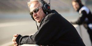 Gene Haas: Formel 1 und NASCAR �hnlicher als man glaubt
