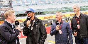 Free-TV vs. Pay-TV: Was bringt der Formel 1 mehr?