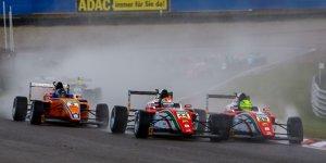 Zandvoort: Mick Schumacher rettet seine Titelchancen