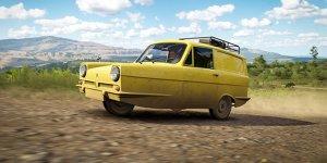 Forza Horizon 3: Ikonischer Reliant und viele andere Autos
