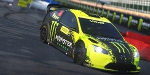 Valentino Rossi The Game: Ford Focus Rallyefahrzeug-DLC erschienen