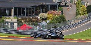 Spa-Strafen: Lewis Hamilton zieht Antriebswechsel durch