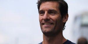 Mark Webber �berzeugt: Max Verstappen wird ein Superstar