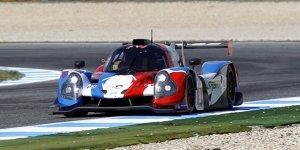Zwei neue LMP2-Teams peilen Le-Mans-Start 2017 an