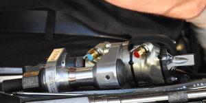 Formel-1-Technik: Mercedes-D�mpfer auf den Spuren von FRIC