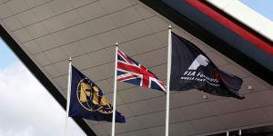 Zahlungsverzug: Grand Prix in Silverstone wackelt wieder