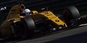 Formel-1-Live-Ticker: FIA untersucht Magnussen-Crash