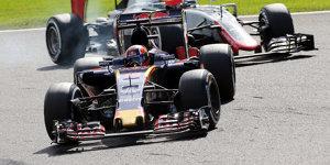 Carlos Sainz: Ferrari-Motor nicht mehr das einzige Problem