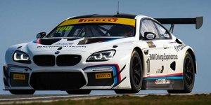 BMW vor R�ckkehr nach Bathurst