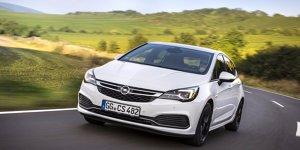 OPC-Line-Paket f�r den Opel Astra