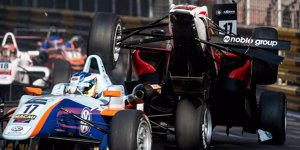 Weltcup-Status: FIA �bernimmt in Macau die Kontrolle