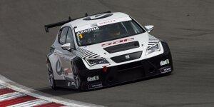SEAT Leon Eurocup: Zwei spannende Rennen am N�rburgring