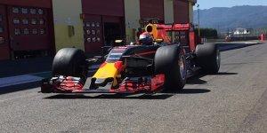 WEC-Stars gespalten: Wird die Formel 1 2017 besser?