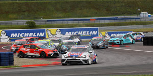 TCR Germany: Acht Gaststarter und vier Opel in Hockenheim