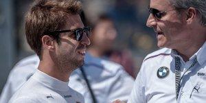 Nach drei Jahren: Antonio Felix da Costa verl�sst die DTM 2017