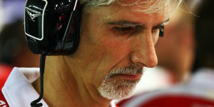 "Damon Hill: Tod des Vaters war eine ""emotionale Atombombe"""