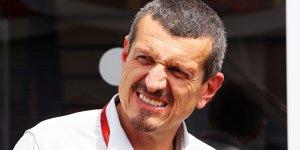 Haas zuversichtlich: Bremsproblem f�r Malaysia gel�st