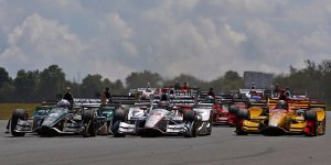 """IndyCar 2017: �berblick �ber die """"Silly Season"""""""