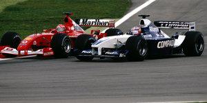 2002: Ein Malaysia-Grand-Prix f�r die Ewigkeit
