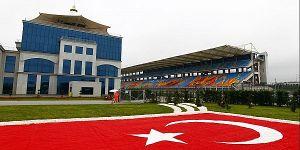 Formel-1-Strecke in Istanbul Teil der Milit�rputsch-Pl�ne