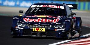 Zu d�nne Skidpads: BMW & Mercedes verzichten auf Berufung