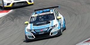 TCR Germany Hockenheim: Rekordstarterfeld und Titelkampf