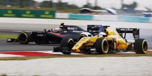 Formel-1-Live-Ticker: Der Samstag in der Chronologie