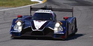 IMSA: MSR-Ligier holt Pole beim Petit Le Mans