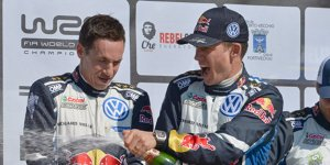 Fotostrecke: Alle Rallye-Weltmeister seit 1979