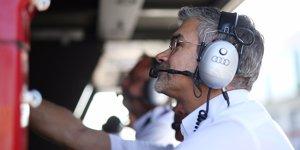DTM Hockenheim: Die Audi-Stimmen zum Sonntagsrennen