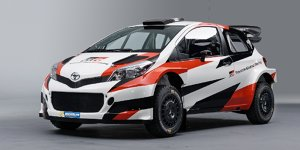 WRC: Juho H�nninen bei Toyota f�r 2017 best�tigt