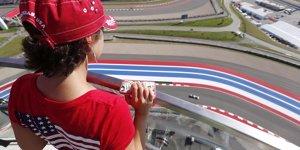 Von allem etwas: Darum lieben die Formel-1-Piloten den CoTA