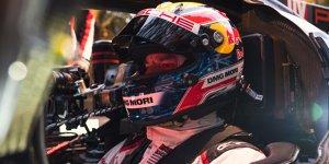 """Mark Webber und die LMP1: """"Noch besser als erwartet"""""""