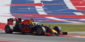 "Gute Longruns: Red Bull will Mercedes ""unter Druck setzen"""