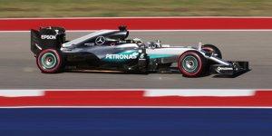 Rosberg vor Hamilton: Druck auf den Champion w�chst weiter
