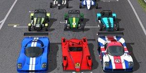 Automobilista: V1.1 und Brit Pack-DLC stehen bereit