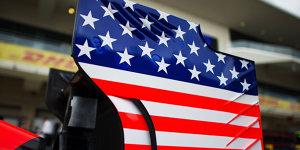 Formel 1 in den USA: Land der begrenzten M�glichkeiten