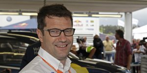 """FX Damaison: """"Ohne Benzinmotoren funktioniert Rallye nicht"""""""