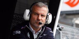 """Formel-1-Einstieg f�r BMW derzeit """"kein Thema"""""""